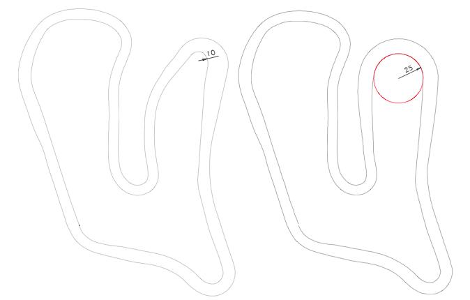 Kalix raceway velodrome – Tobias C  Larsson | Professor (PhD)