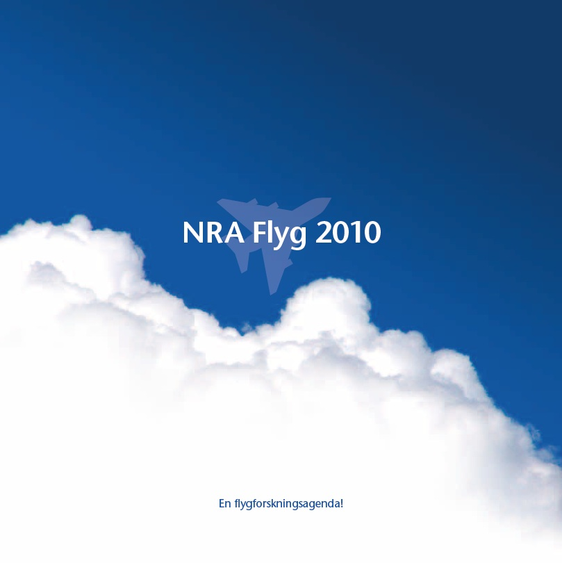 NRA - An aerospace research agenda