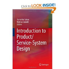 Introduction to Product/Service-System Design