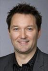 Professor Tobias C. Larsson